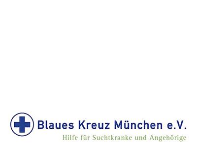 Kooperationspartner Blaues Kreuz Muenchen