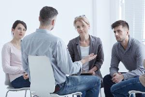 Individuelle Therapien | Soziales Kompetenztraining