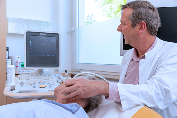 psychiatrisch bedarfsgerechte Diagnostik | Konsile Diagnostik