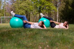 Individuelle Therapien | Bewegungstherapie