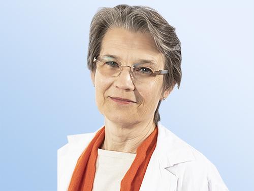 Dr. Cora Arz