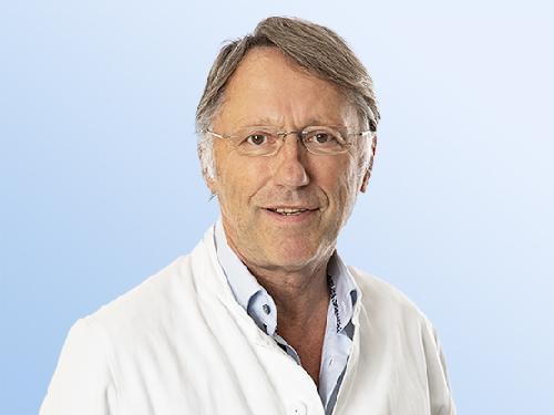 Dr. Wolfgang Frank