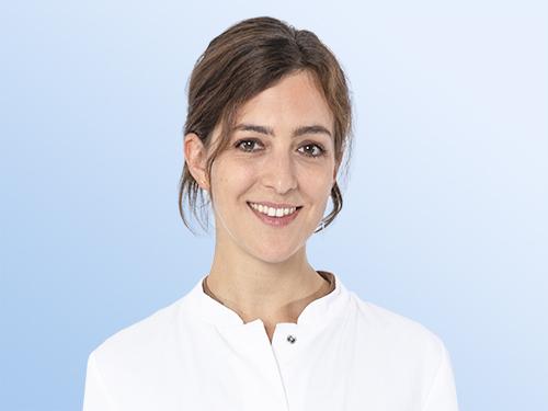 Dr. Madita Beintner