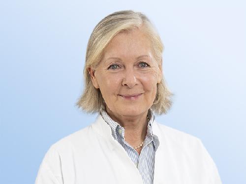 Dr. Sabrina Duesberg