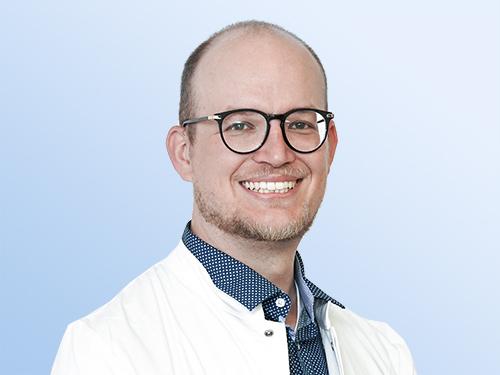 Dr. Sandro Danner