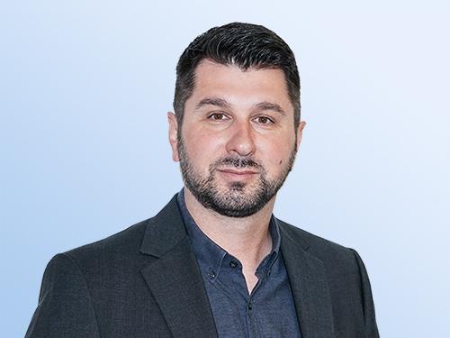 Goran Sumic